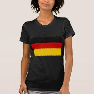 Bandera nacional de Alemania Playera