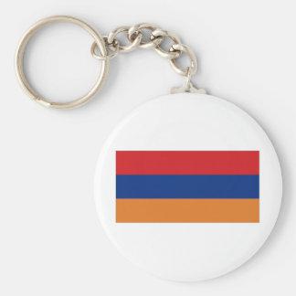 Bandera nacional de Armenia Llavero