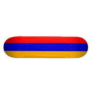 Bandera nacional de Armenia Patines Personalizados