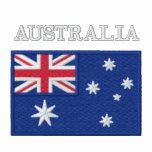 Bandera nacional de Australia Chaqueta