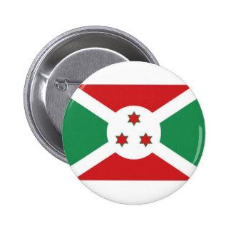 Bandera nacional de Burundi Pin