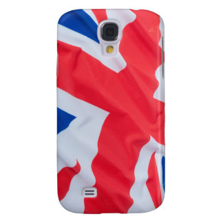 Bandera nacional de Gran Bretaña Funda Para Galaxy S4