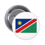 Bandera nacional de Namibia Pin
