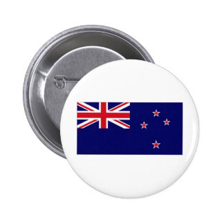 Bandera nacional de Nueva Zelanda Pin