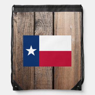 Bandera nacional de Tejas Mochilas
