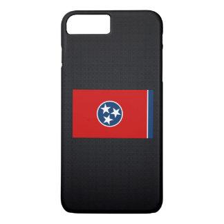 Bandera nacional de Tennessean de Tennessee-01.png Funda iPhone 7 Plus