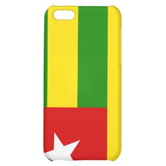 Bandera nacional de Togo