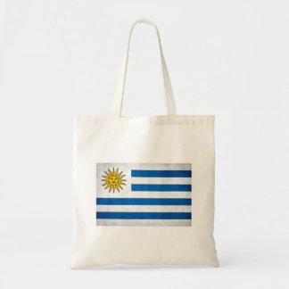 Bandera nacional de Uruguay Bolsas