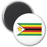 Bandera nacional de Zimbabwe Imán