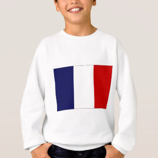 Bandera nacional francesa francesa de Polinesia Poleras
