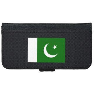 Bandera nacional paquistaní de Pakistan-01.png Carcasa De iPhone 6