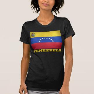 Bandera nacional venezolana playera