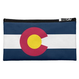 Bandera natural del estado de Colorado de la