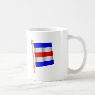 Bandera náutica 'C Taza Clásica