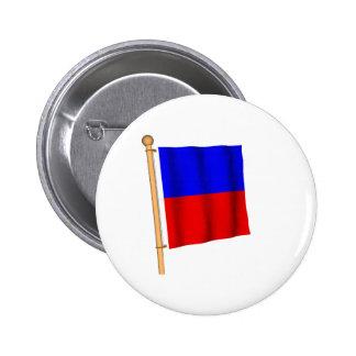 Bandera náutica 'E Pin Redondo 5 Cm