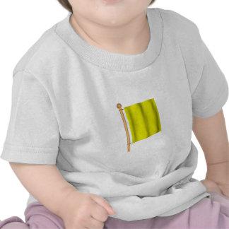 Bandera náutica 'Q Camiseta
