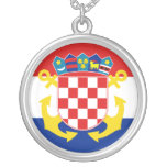 Bandera naval de Croacia, Croacia Grimpola Personalizada