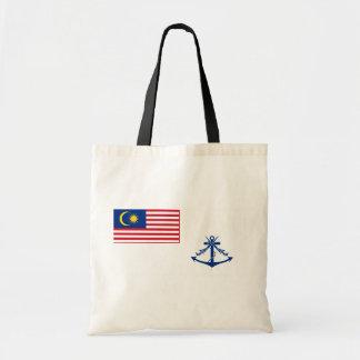 Bandera naval de Malasia, Malasia Bolsa Tela Barata