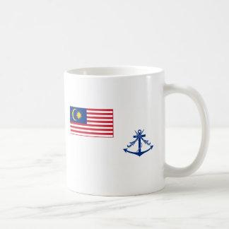 Bandera naval de Malasia, Malasia Taza Clásica