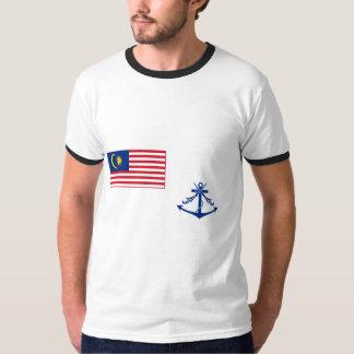 Bandera naval Malasia, Malasia Playera