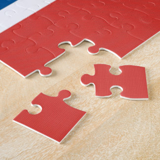 Bandera noruega puzzles
