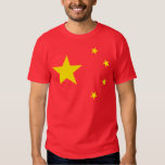 "Bandera ""obra clásica "" de China Playeras"