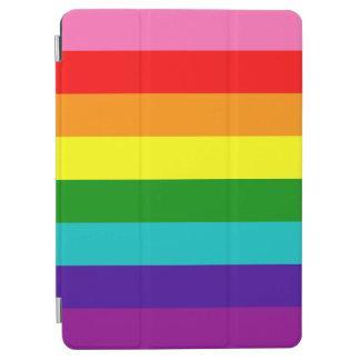 Bandera original del arco iris del orgullo gay de cover de iPad air