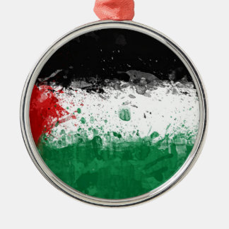 bandera palestina ornatos