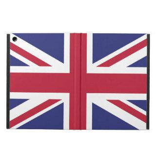 Bandera patriótica de Reino Unido