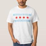 Bandera personalizada de Southside Chicago Remeras