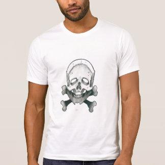 Bandera pirata camisas