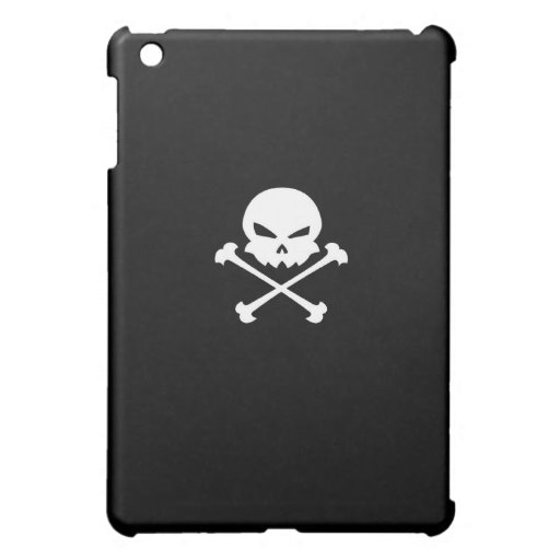 Bandera pirata del n del cráneo