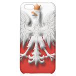 Bandera polaca Eagle