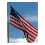 bandera postal