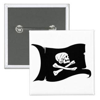 Bandera que agita 5 Henry cada Pins