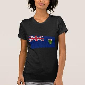 Bandera que agita de Southern Rhodesia (1923-1953) Camisas