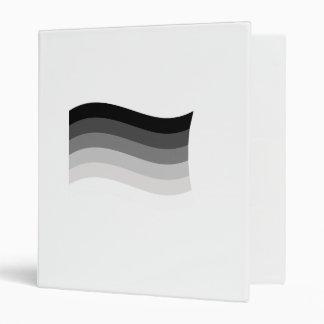 Bandera recta del orgullo
