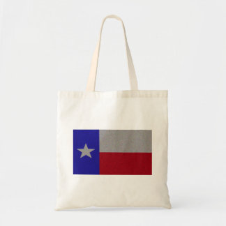 Bandera reluciente de Tejas Bolsa Tela Barata
