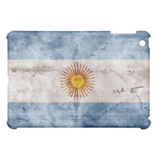 Bandera resistida de la Argentina