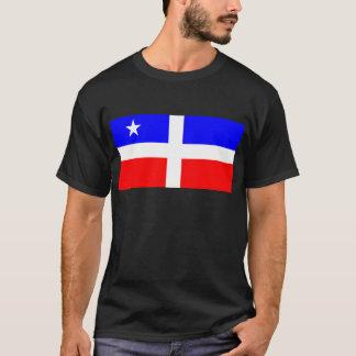 Bandera revolucionaria de los lares (Puerto Rico) Playera