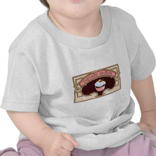 Bandera rosada del logotipo de la muestra de las camisetas