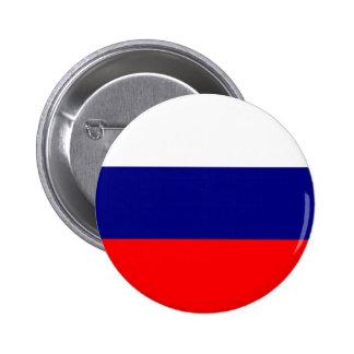 Bandera rusa pin
