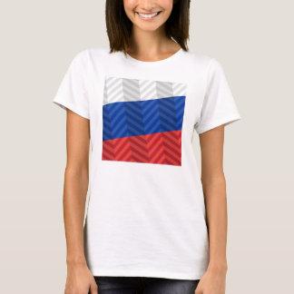 Bandera rusa playera