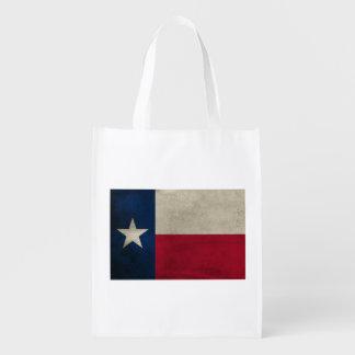 Bandera solitaria de la estrella del grunge de bolsa para la compra