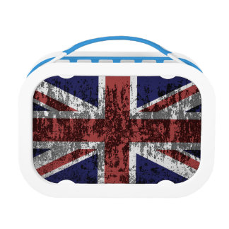 Bandera sucia de Union Jack