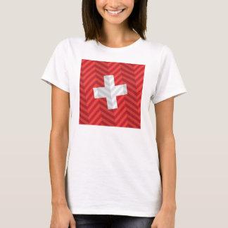 Bandera suiza playera