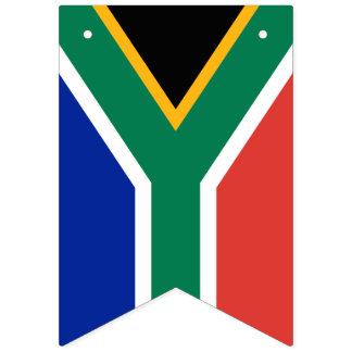 Bandera surafricana