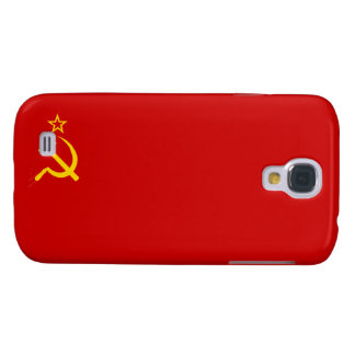Bandera URSS de Unión Soviética