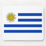 Bandera Uruguay Tapete De Raton