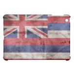 Bandera vieja de Hawaii